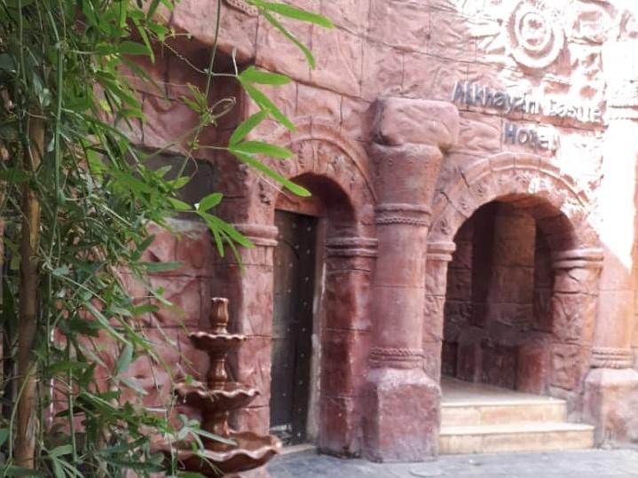 Alkhayam Castle Hotel