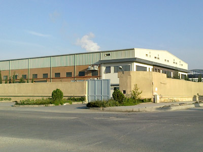 DINATEX Paper Industry